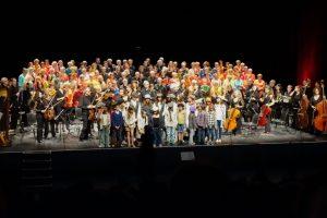 Concert : Ouvertures et Chœurs d'OPERA Palais des congrès AGDE